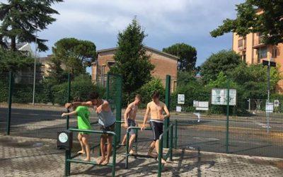 Padova ParkTour – Domenica 2 Luglio