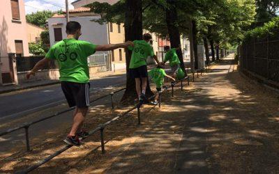 Padova ParkTour 2017